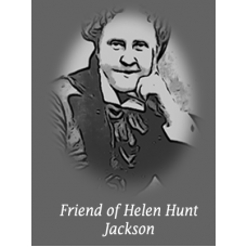 HPA Membership - Friend of Helen Hunt Jackson