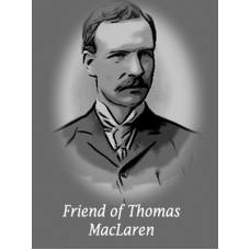 HPA Membership - Friend of Thomas MacLaren