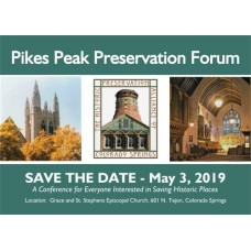 Pikes Peak Preservation Forum - Member Registration
